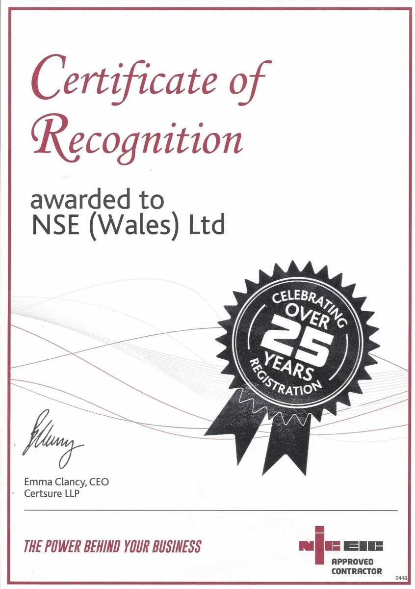About Us - NSE Wales Ltd on